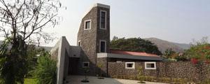 Sandhya Vakil House